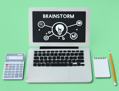 Five Social Media Content Ideas