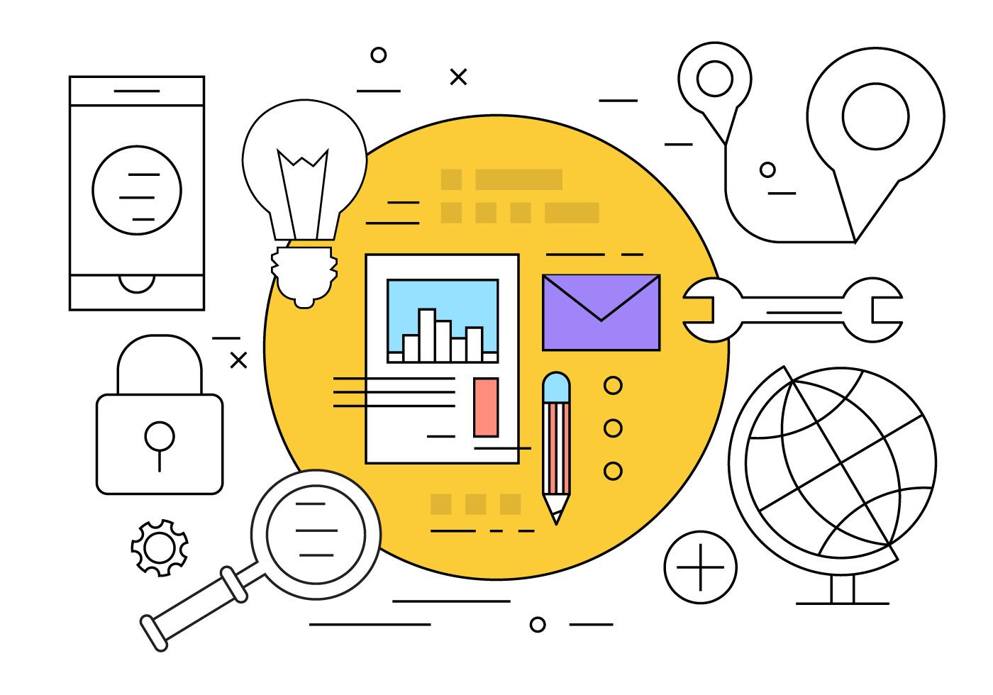 online marketing services white label