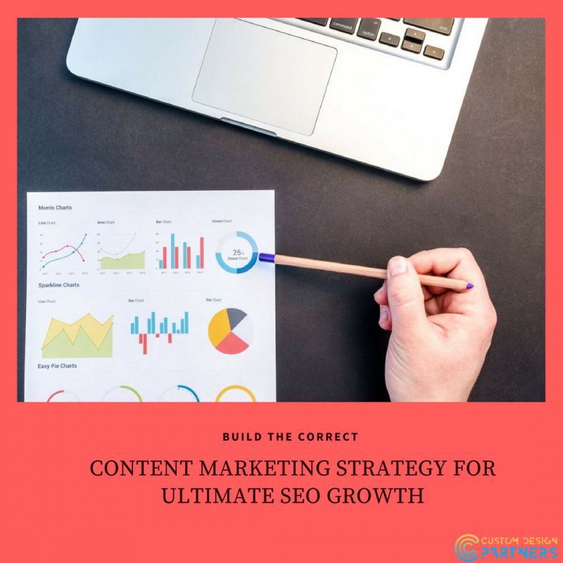 content marketing for search engine optimization growth