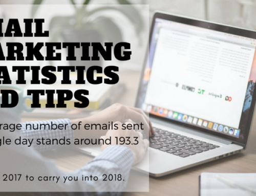 Email Marketing Statistics And Tips For 2017