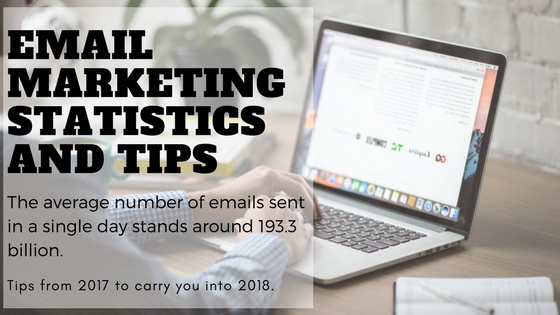 email marketing is still effective