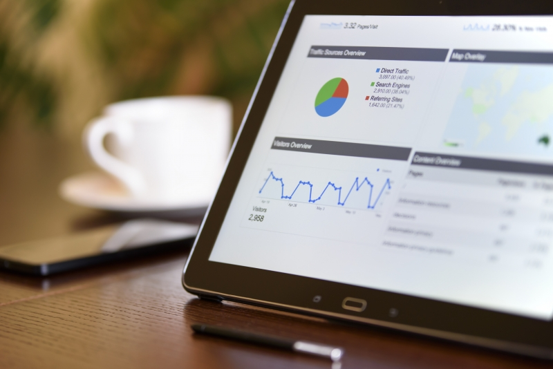 Marketing Consulting and SEO