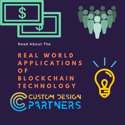 blockchain technology in business 2018