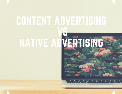 Content Advertising vs. Native Advertising in 2018