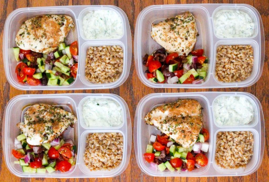 Digital Marketing for Meal Preparation Companies