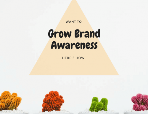 Want to Grow Brand Awareness Online in 2018? Here's How.