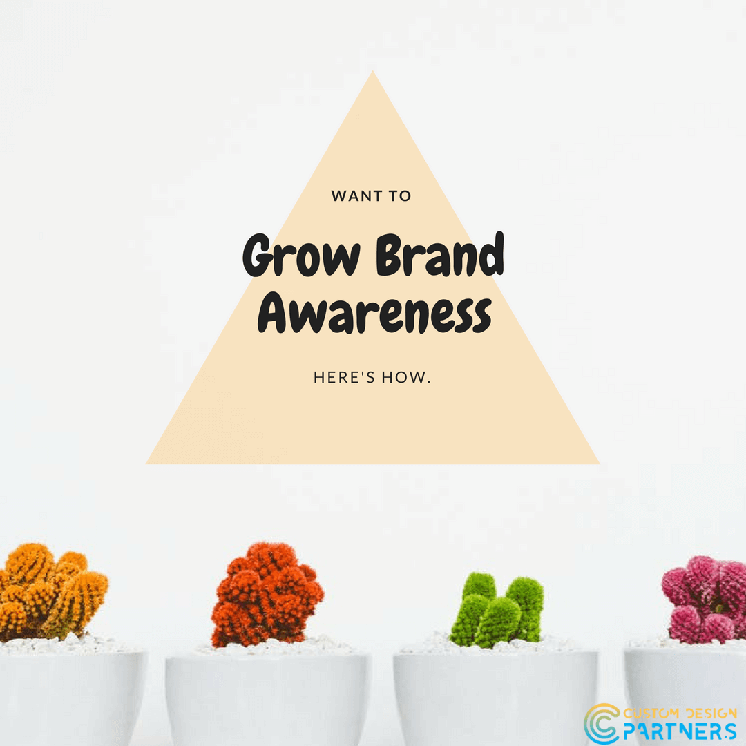 how to grow brand awareness in 2018