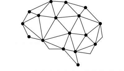 The logo for the company Cambridge Analytica