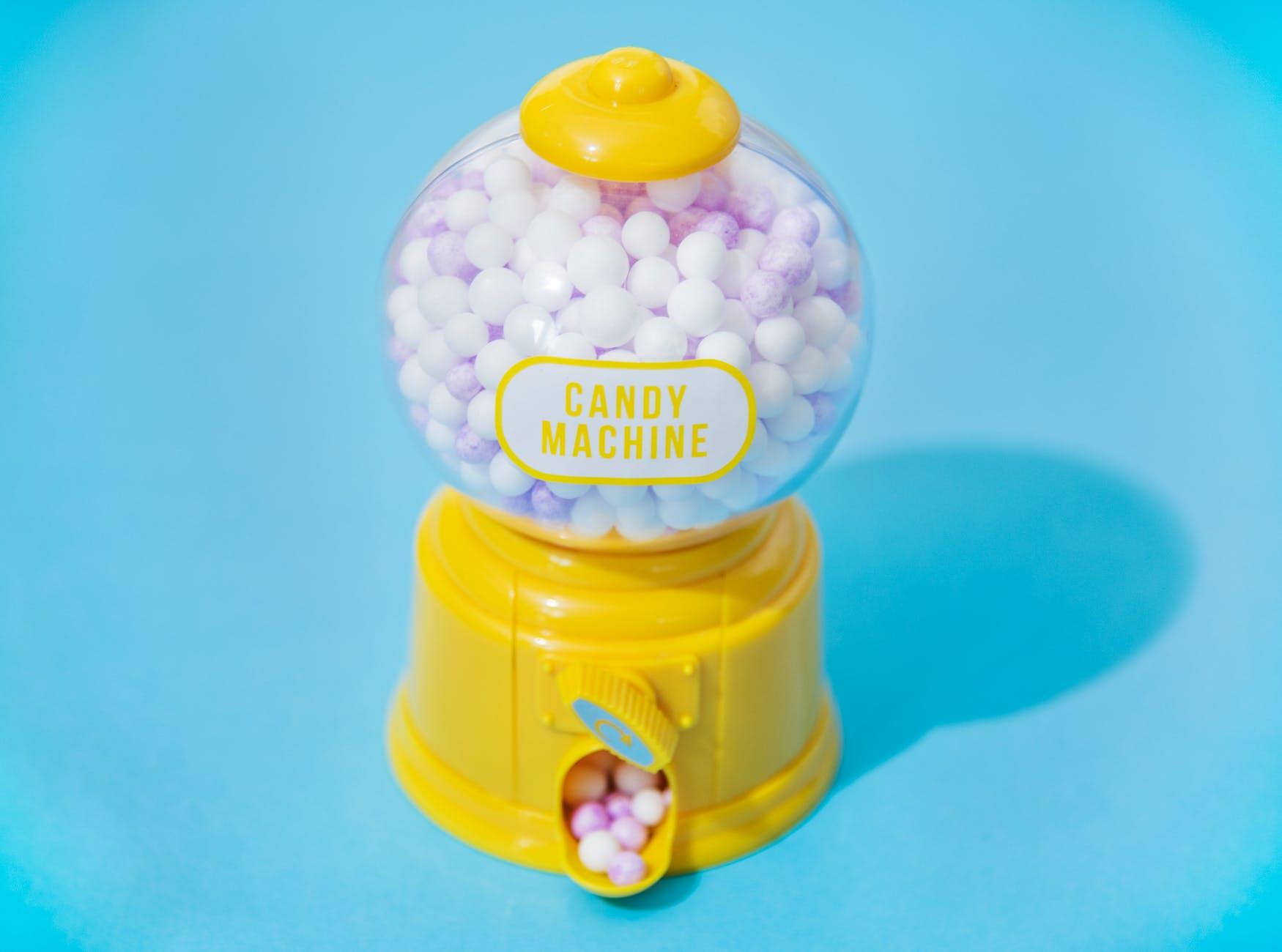 marketing ideas for vending machine companies